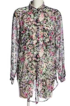 GinaTricot Hemd-Bluse