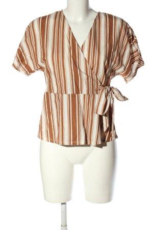 GinaTricot Kurzarm-Bluse