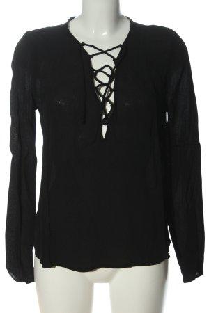 GinaTricot Langarm-Bluse