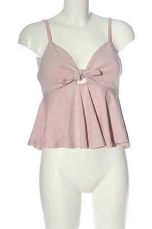 GinaTricot Trägertop pink Casual-Look