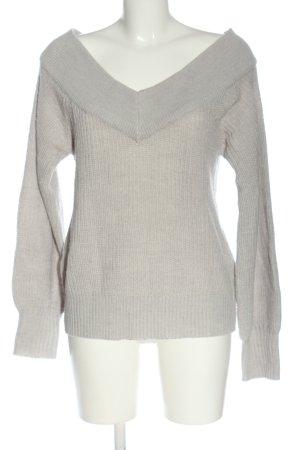 GinaTricot V-Ausschnitt-Pullover
