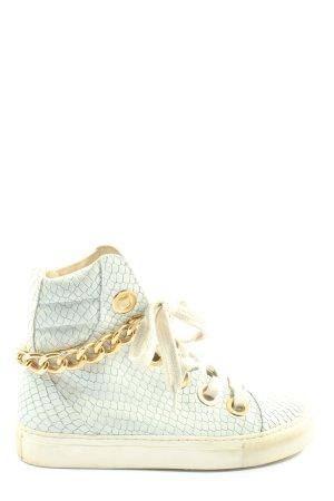 Gino-B High Top Sneaker