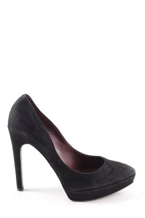 Gino Rossi High Heels schwarz Elegant