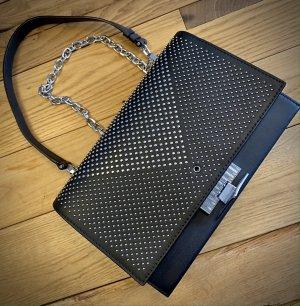 Giorgio Armani Handtasche mit Nieten