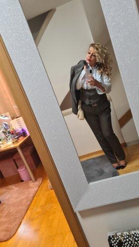 Armani Collezioni Suit Trouser grey