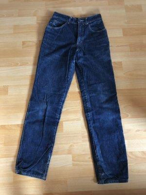 Giorgio Armani Jeans-gefüttert/ThermohoseGr.38/40