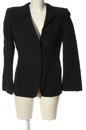 Giorgio  Armani Klassischer Blazer black business style