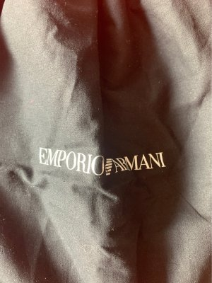 Giorgio Armani simple bag