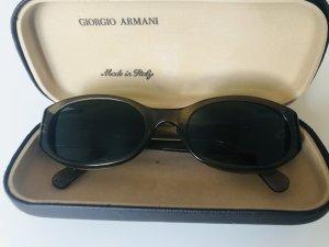 Giorgio  Armani Gafas de sol ovaladas color bronce