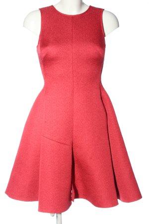 Giorgio  Armani Minikleid rot Elegant