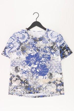 GIORGIO Shirt blau Größe 44