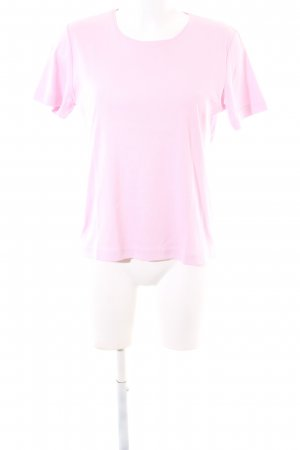 Giorgio T-Shirt pink Casual-Look
