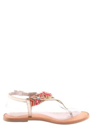 Gios Eppo Dianette-Sandalen mehrfarbig Casual-Look