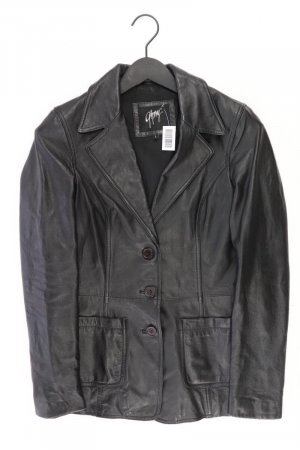 Gipsy Leather Jacket black leather