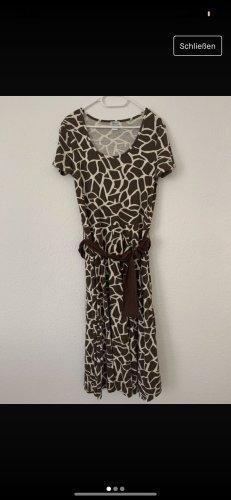 Giraffen Kleid