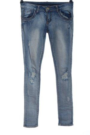Girl Vivi Skinny Jeans