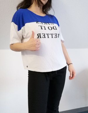 """Girls Do It Better"" Kotton T-Shirt"
