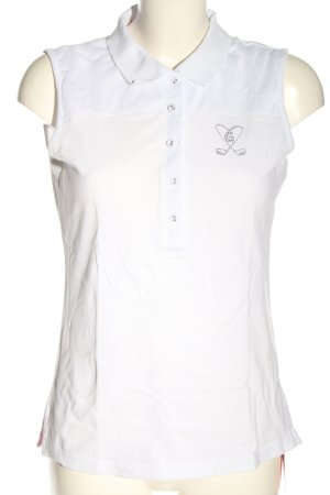 Girls Golf Polo Top