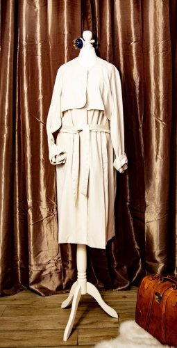 Gisela in Trench