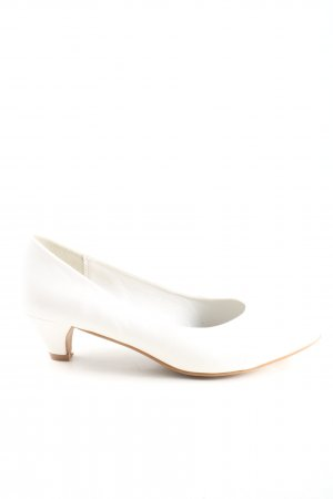Giuliana Spitz-Pumps