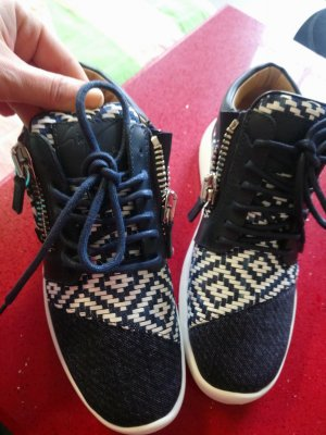 giuseppe zanotti Luxus Sneakers