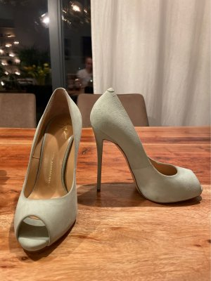 Giuseppe Zanotti neue Schuhe