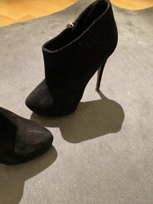 Giuseppe Zanotti Plateau High-Heels