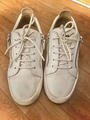 giuseppe zanotti Schuhe Größe 39