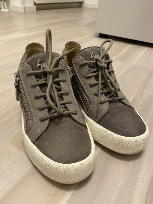 Giuseppe Zanotti Sneaker Gr. 37 Beige