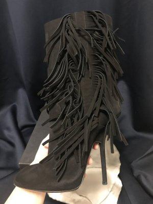 Giuseppe Zanotti Stiefeletten Heels Stiefel