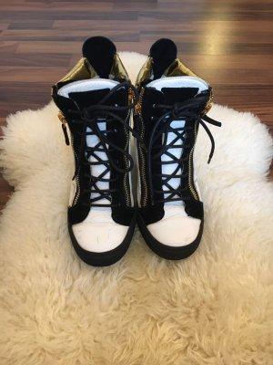 Giuseppe Zanotti Wedges Sneakers