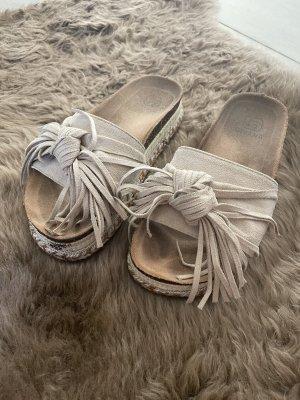 Givana Sandaletten Größe 37
