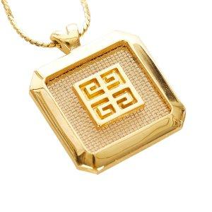 Givenchy Collana oro Metallo