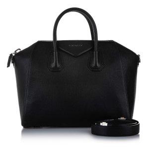 Givenchy Cartella nero Pelle