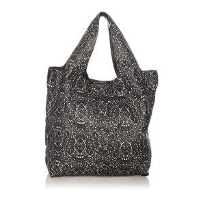 Givenchy Antigona Leather Tote Bag