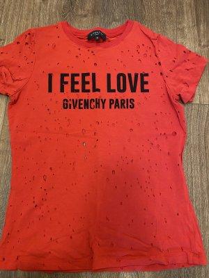 Givenchy Blogger Shirt