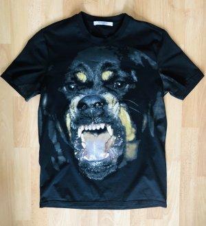 Givenchy Camisa holgada negro