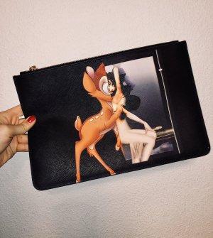 Givenchy Clutch Bambi Print