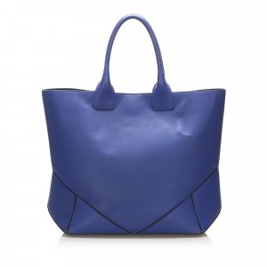 Givenchy Easy Leather Tote Bag