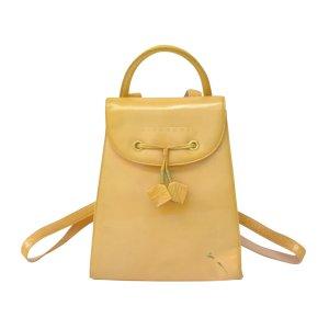 Givenchy Enamel Backpack