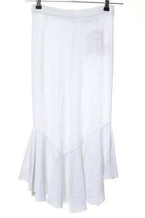 Givenchy Godetrock weiß Elegant