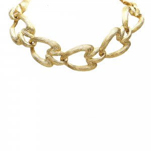 Givenchy Gold-tone Necklace