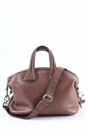 Givenchy Handtasche braun Casual-Look