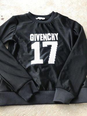 Givenchy Langarmshirt