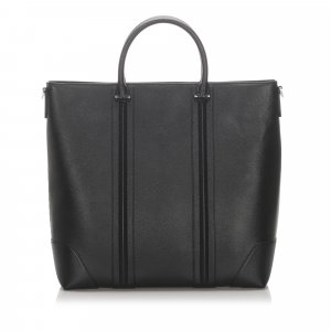 Givenchy LC Leather Tote Bag
