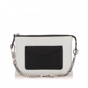 Givenchy Leather Baguette