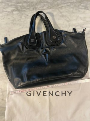 Givenchy Limited Nightingale Diamond embroided Tasche