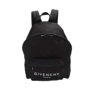 Givenchy Mochila negro Nailon
