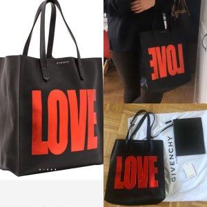 Givenchy Love Tasche Medium, Shopper