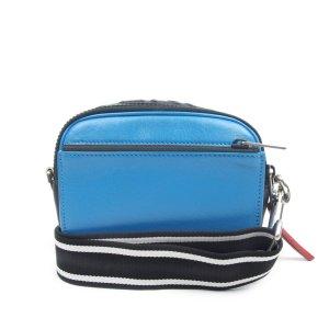 Givenchy MC3 Leather Crossbody Bag
